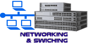 Network Switching Configuration Dubai