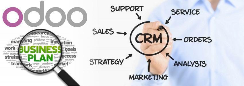 Odoo CRM Dubai | CRM Software Solutions Dubai, UAE