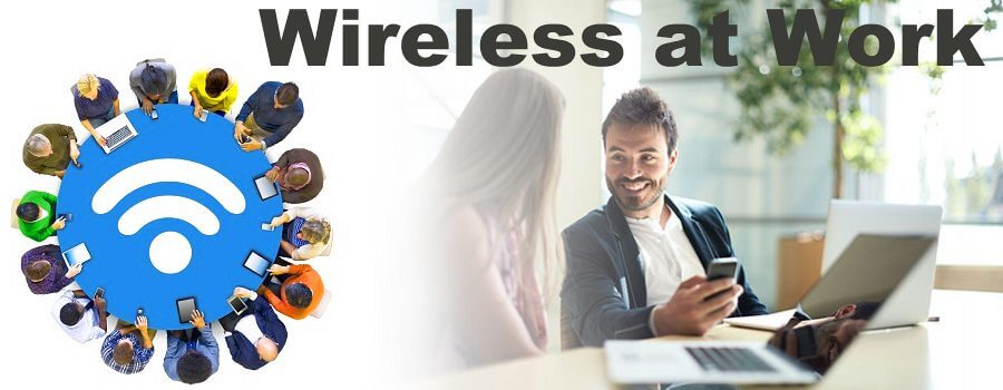 Wireless Network Company Dubai