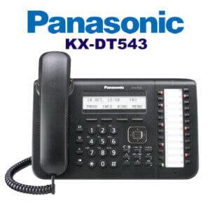 PANASONIC-KX-DT543-Dubai-UAE
