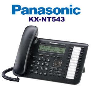PANASONIC-KX-NT543-Dubai-UAE