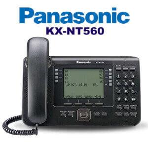 PANASONIC-KX-NT560-Dubai-UAE