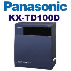 PANASONIC-KX-TDA100D-PBX-Dubai
