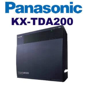 PANASONIC-KX-TDA200-PBX-Dubai