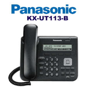 PANASONIC-KX-UT113-Dubai-UAE