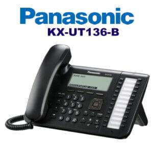 PANASONIC-KX-UT136-Dubai-UAE