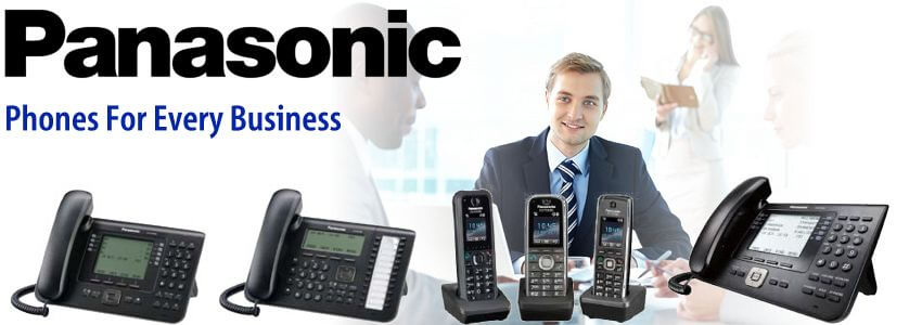 Panasonic Phones Dubai