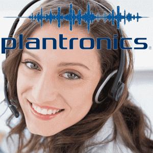 Plantronics Telephone Headset Dubai