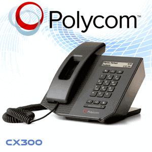 Polycom-CX300-Dubai-UAE