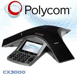 Polycom-CX3000-Dubai-UAE