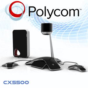 Polycom-CX5500-Dubai-UAE