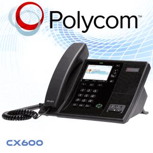 Polycom-CX600-Dubai-UAE