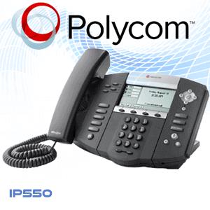 Polycom-IP550-Dubai-UAE