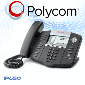 Polycom-IP650-Dubai-UAE