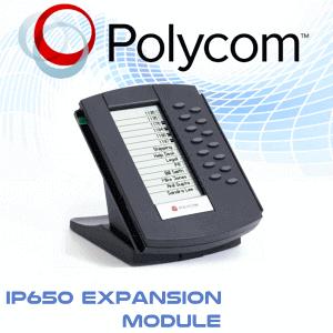 Polycom-IP650-EXPANSION-MODULE-Dubai-UAE