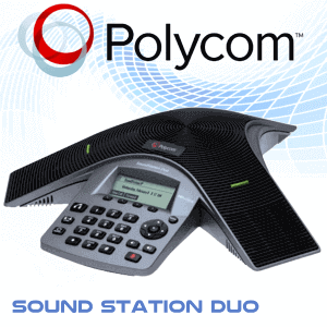 Polycom-Soundstation-Duo-Dubai-UAE