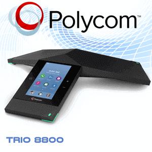 Polycom-Trio-8800-Dubai-UAE