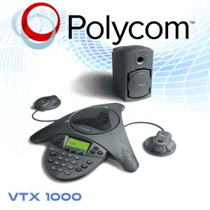 Polycom-VTX1000-Dubai-UAE