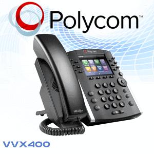Polycom-VVX400-Dubai-UAE