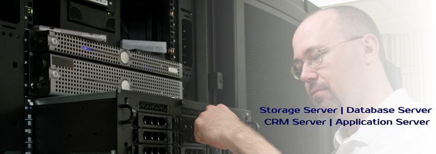 Server Solution Dubai