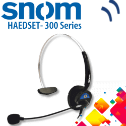 Snom-300Series-Telephone-Headset-Dubai-UAE