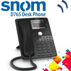 Snom-D765-IPPhone-Dubai-UAE