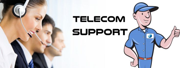 Telephone System Maintenance Contract