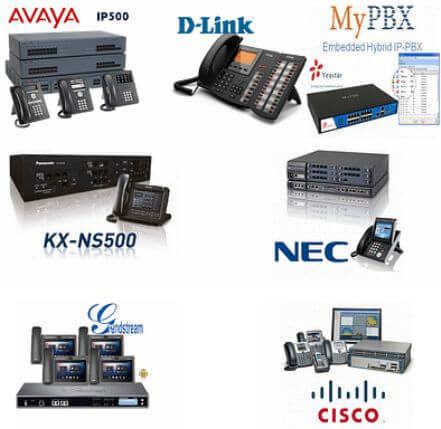 Phone System Installation Dubai