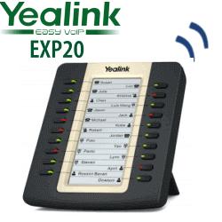 Yealink-EXP20-Expansion-Module-Dubai