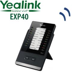 Yealink-EXP40-Expansion-Module-Dubai