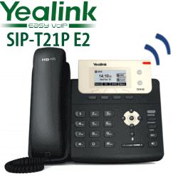 Yealink-SIP-T21P-E2-Dubai