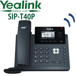 Yealink-SIP-T40P-Dubai