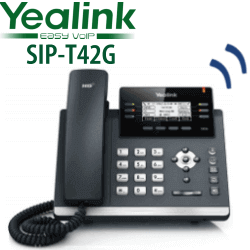 Yealink-SIP-T42G-Dubai
