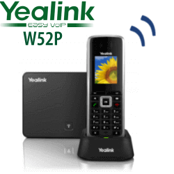 Yealink-W52P-Dect-Phone-Dubai