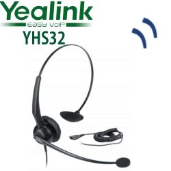 Yealink-YHS32-Headset-Dubai
