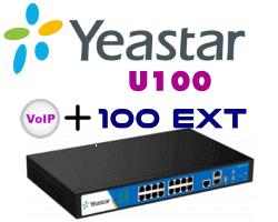 Yeastar-MyPBX-U100-Dubai-UAE