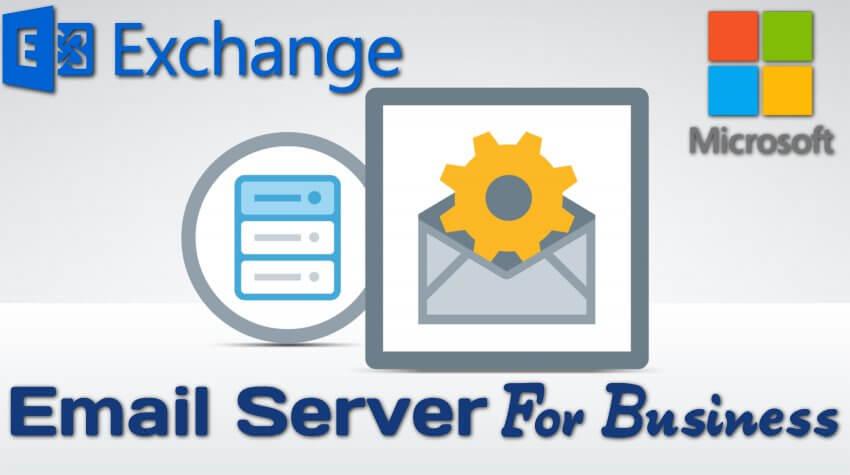 Microsoft Exchange Server Dubai   Support & Installation for