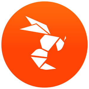 Hornet Circle Icon