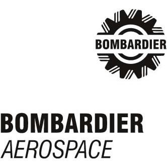 Resultado de imagen para bombardier aerospace logo
