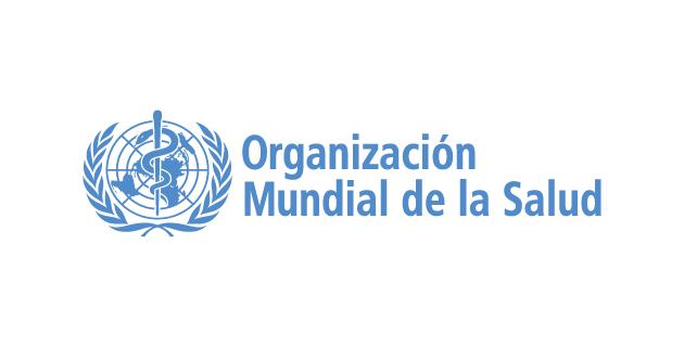 Resultado de imagen de logo de la oms