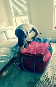 Packing materials for packing services NJ