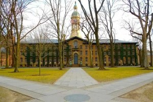 Best NJ cities for families - Princeton