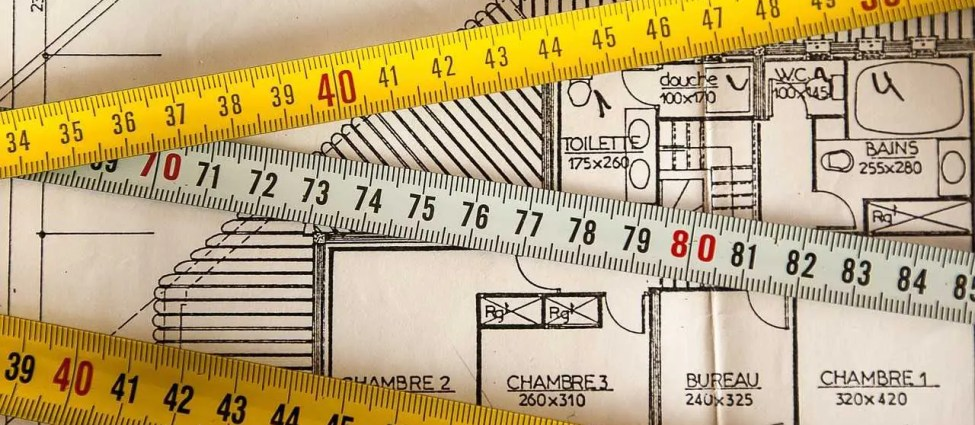 How to measure your new home?