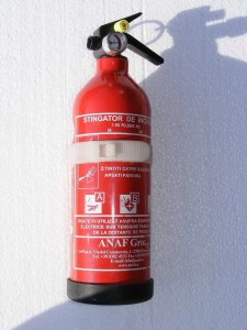 fire prevention tool