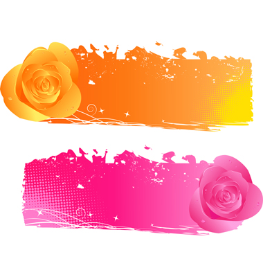 https://i2.wp.com/www.vectorstock.com/assets/preview/91691/banners-with-roses-pink-and-orange-vector.jpg