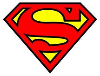 Logo Super Homem