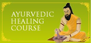 Online Course in Ayurveda