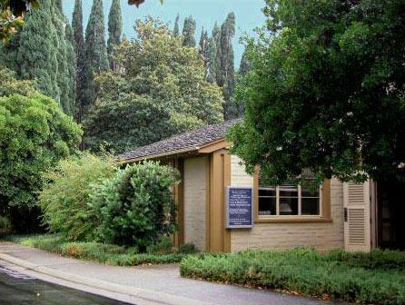1 - Vedanta Sacramento Entrance