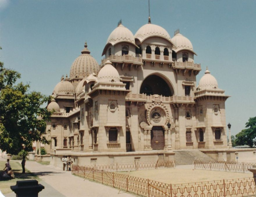1 Belur Math - Photo 1