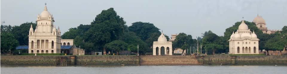 Belur Math Header